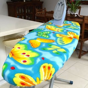 Ezy Iron Padded Ironing Board Cover