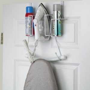 03. Sunbeam Iron Board Holder and Organizer