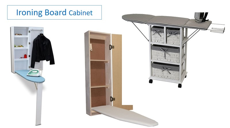 Ironing Board Cabinet Reviews Best Center