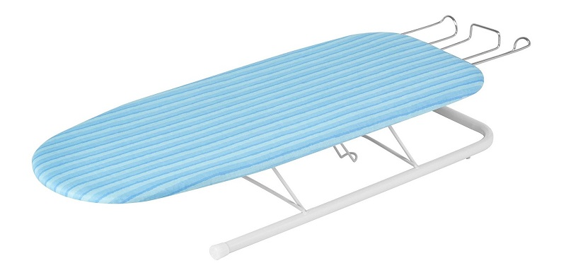 Honey-Can-Do Collapsible Tabletop Ironing Board Review