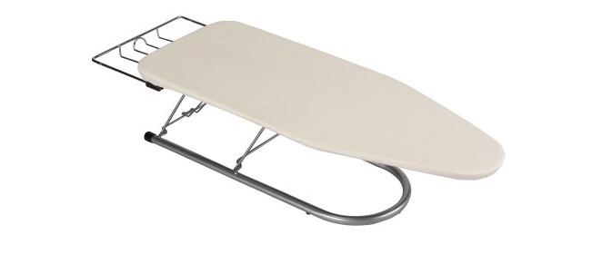 Household Essentials Steel Tabletop Ironing Board Review