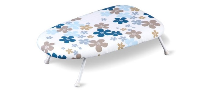 Sunbeam Tabletop Ironing Board Review