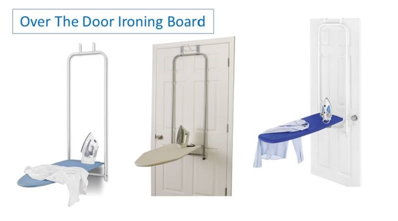 sc 1 st  Ironing Expert & Over The Door Ironing Board Reviews - Your Best Iron Board