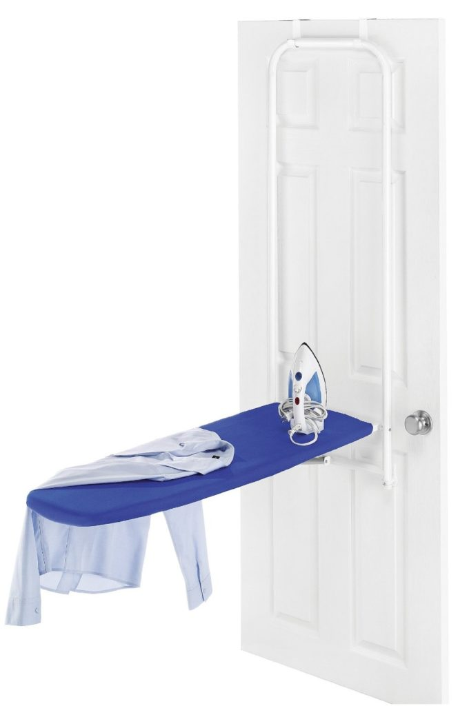 Whitmor Over the Door Ironing Board